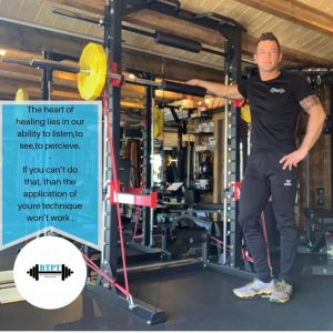 Personal Training in de Bollenstreek - Barry Turenhout